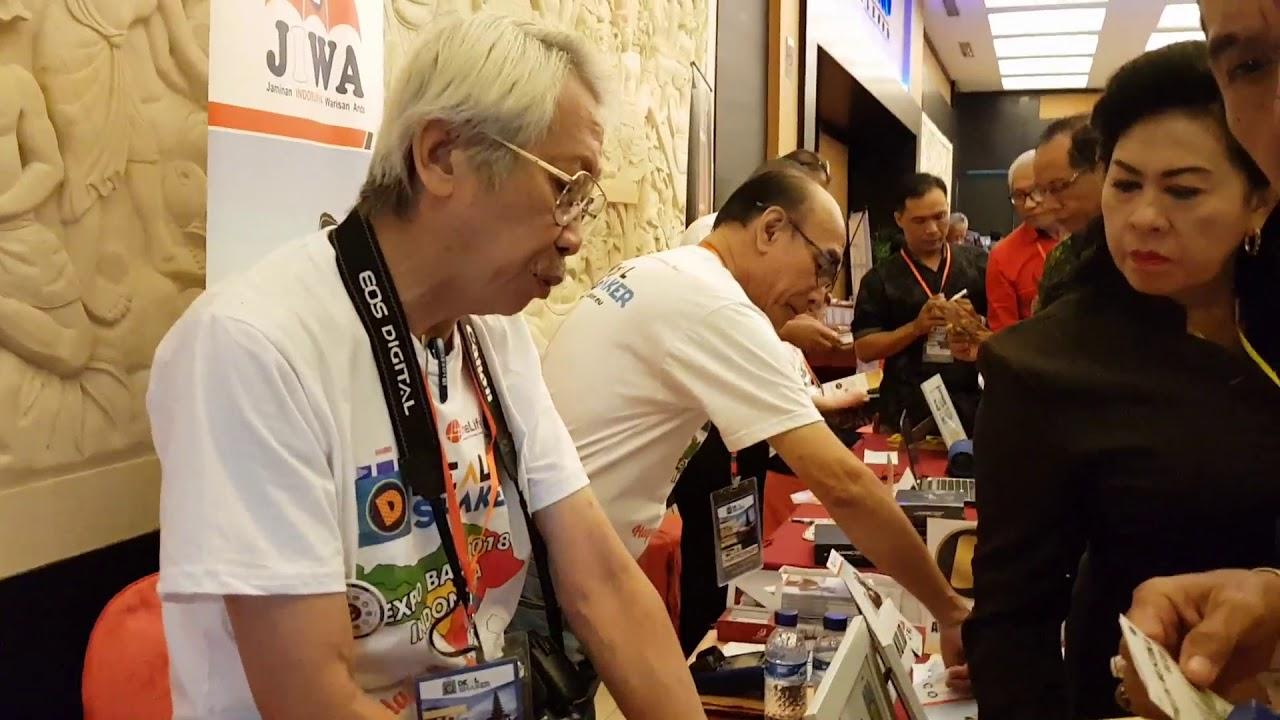 DealShaker Expo Bali 2018年7月14日 Part 02 ディールシェーカー EXPO バリ