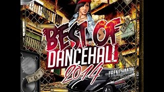 DJ BEN G - BEST OF DANCEHALL 2014