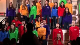 Social change through music   Boston Children