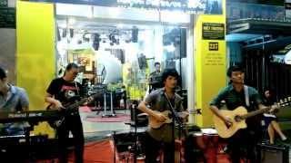 Ba Ngọn Nến Lung Linh ( Hòa Tấu ) - VTM Band