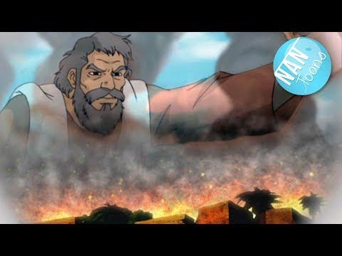 jeremias-y-ezequiel-|-biblia-dibujos-animados-|-antiguo-testamento-|-profetas-mayores