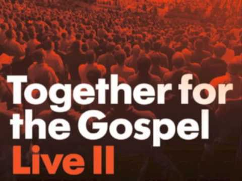 Behold Our God (Hymn from Together For The Gospel Conference)