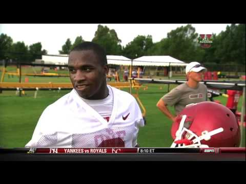 OU All Access ESPNU Episode 1 Part 2
