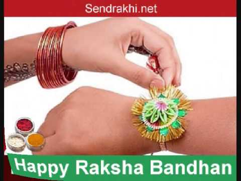 Send Rakhi To Australia With Free Shipping - Http://www.sendrakhi.net/