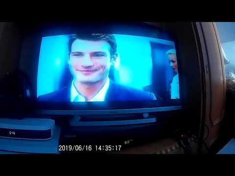 Polsat - Dwa Bloki Reklamowe, Spot, Zapowiedzi I Belka 02.11.2009 (cz. 1)