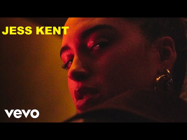 Jess Kent – No Love Songs