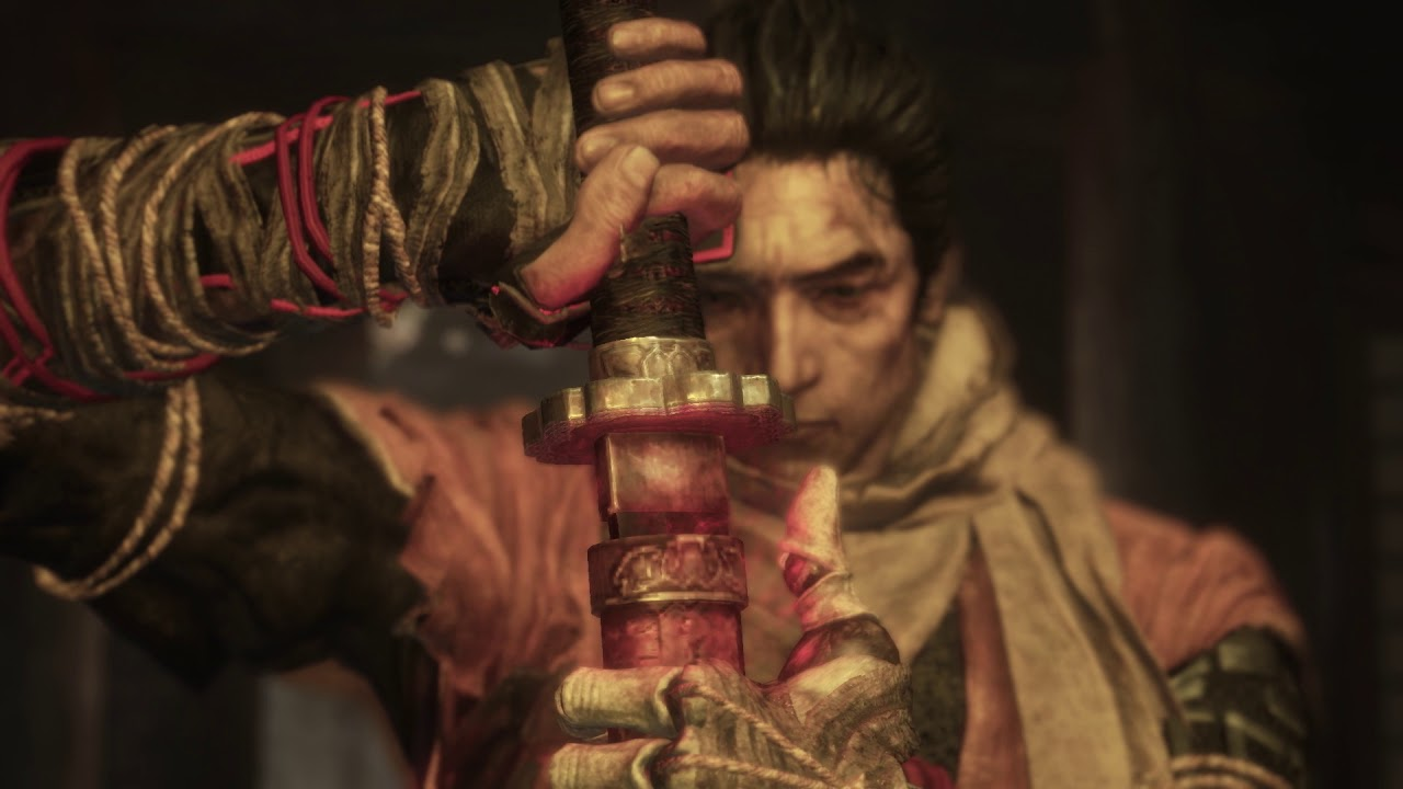 Sekiro: Shadows Die Twice (Thai Subs)