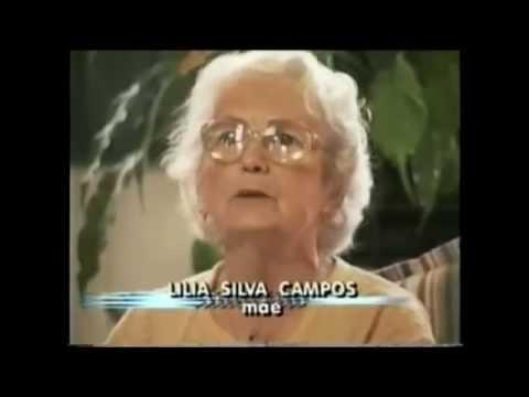 Dona Lilia e Seu Josino falam de Milton Nascimento