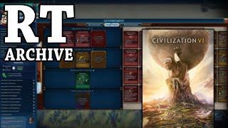 RTGame Archive: Sid Meier's Civilization VI [PART 3]