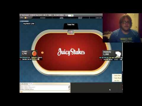 Imaduck: Quack Poker Episode 4