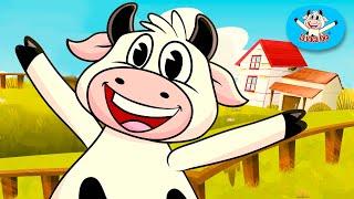La Vaca Lola Canciones Infantiles
