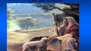 ROBERTO ORELLANA 'ERAN CIEN OVEJAS