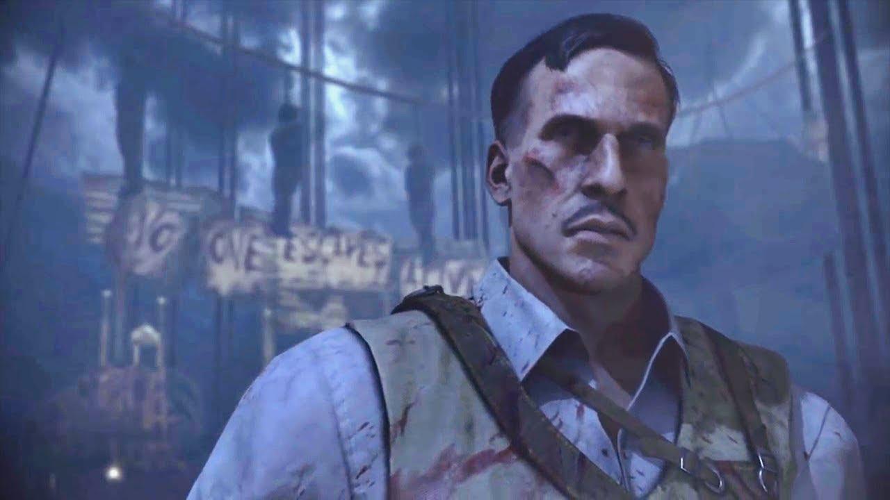 FILTRACIÓN de BLOOD OF THE DEAD ¿SERÁ REAL? Black Ops 4 Zombies
