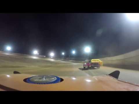 Skyler Douglas - Wartburg Speedway 7/29/17