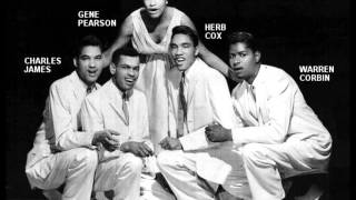 CLEFTONES -  Little Girl Of Mine - Gee 1011 - 1956