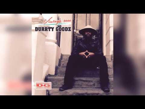 Durrty Goodz - Vintage 3000 (Mixtape)