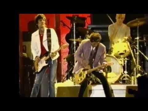 The Rolling Stones - Brown Sugar LIVE 2003 (KR amp loud)