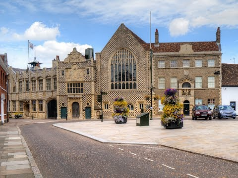 Places to see in ( King's Lynn - UK )