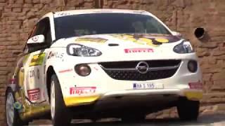Barum Czech Rally Zlín 2017 | 132 | Michal Babička - Tomáš Novotný thumbnail