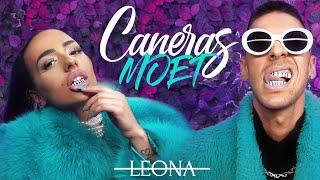 Смотреть клип Caneras - Moet