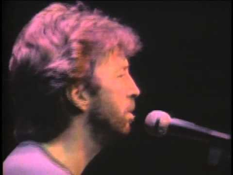 Eric Clapton - Lay Down Sally (1985) HQ