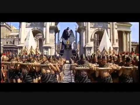 Cleopatra Part 9 1963) & Cleopatra's entrance into Rome