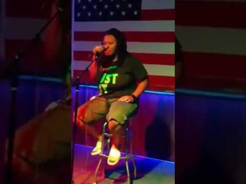 Alice In Chains Rooster Live Karaoke - By Bre