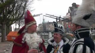 Prins Adriejanuske zet Dordrecht te kakken.