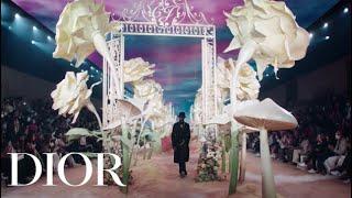 Dior Men Summer 2022