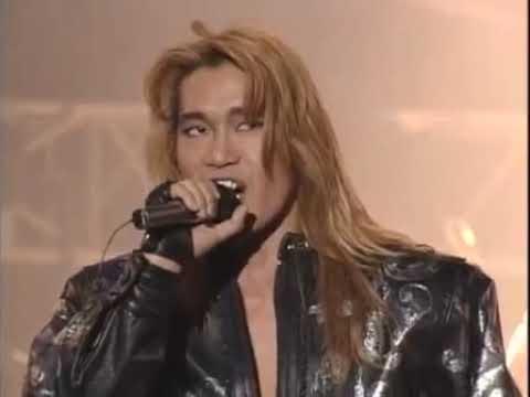 1993. 12. 31 X JAPAN RETURNS TOKYO DOME 2DAYS LIVE CD1