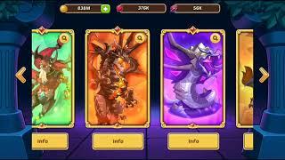 Idle Heroes : Hướng dẫn chơi game Idle heroes dành cho các bạn mới chơi #4 ( Phần cuối )