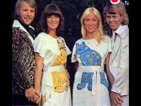 Abba - Why Did It Have To Be Me (ABBA At The Hop Vision Mix)