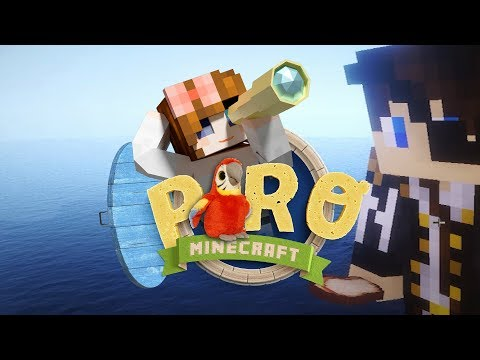 Hallo Herr Nier ★ Minecraft: PIRO   #009