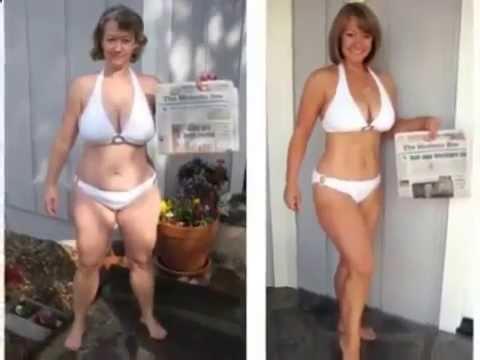 Похудей за неделю сентября