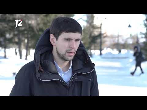 """Итоговый выпуск """"Часа новостей"""" за 14.02.2020. Новости Омска"""