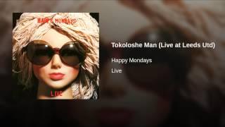 Tokoloshe Man (Live at Leeds Utd)