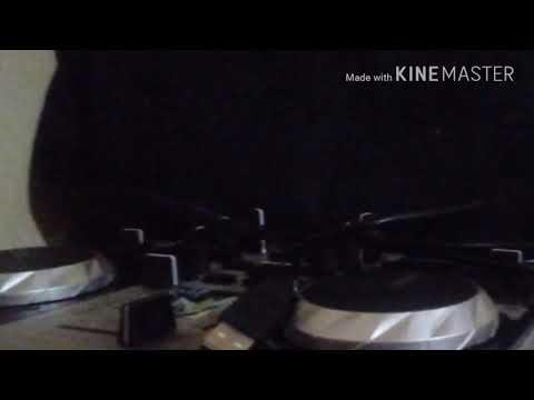 Black - Freestyle Scratch #2 (Hercules DJ Control Instinct)