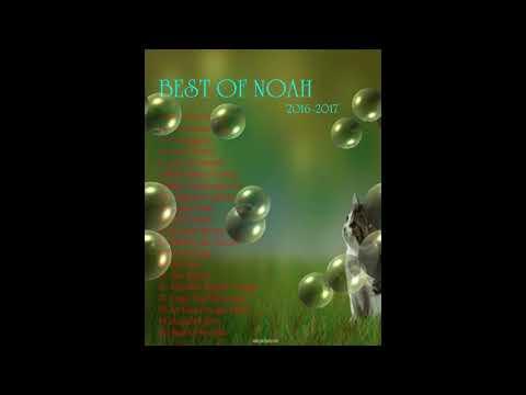 Kumpulan ALBUM NOAH TERBAGUS MP3 THN 2016 - 2017