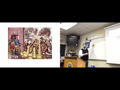 AP World: Labor Systems in the Early Modern Era