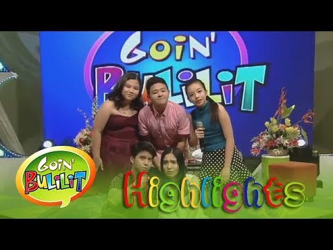 Goin' Bulilit:  Mitch, Clarence and Bea look back on their funniest scenes
