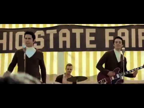 Dawn Go Away   Jersey Boys Movie