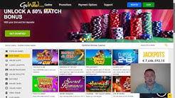GoWild Casino review in 60 seconden