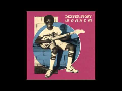 Dexter Story - Eastern Prayer - feat. Nia Andrews