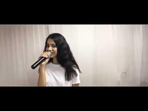 Anastasiya Bykova - Блюз (cover by Анжелика Варум)