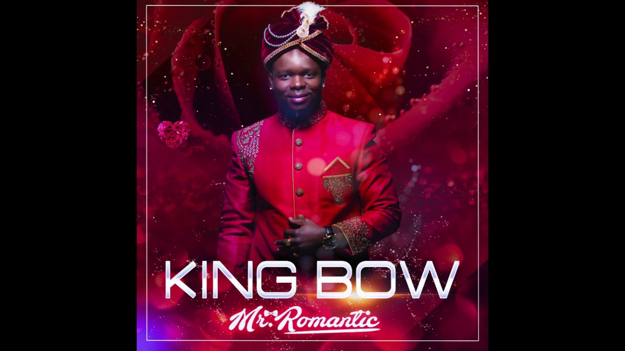 Download 01. King Bow −I′m Ready