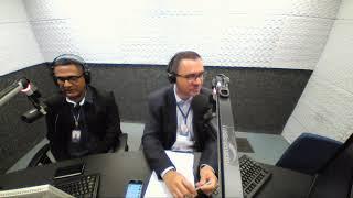 RÁDIO SENADO AO VIVO - 'Conexão Senado', 24/06/2019