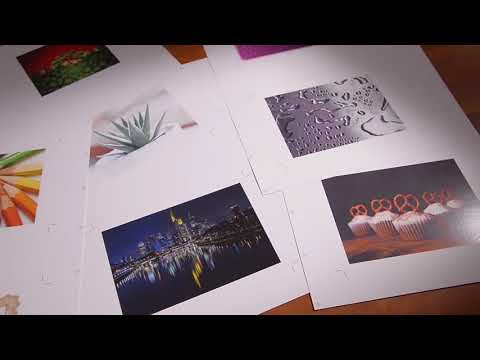 Canon Production Solutions Case Study: Badgerland Printing