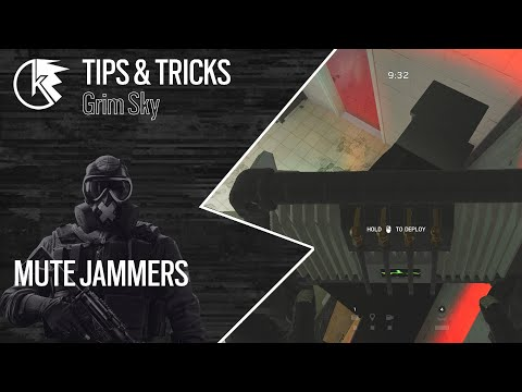 Tips & Tricks - Mute ep. 3