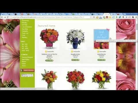 Summer Wedding Flowers In Denver (303) 693-8663   Summer Flowers In Aurora