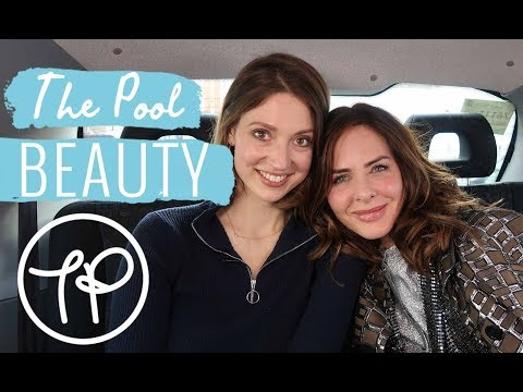 Trinny Woodall | The Pool Meets | Beauty